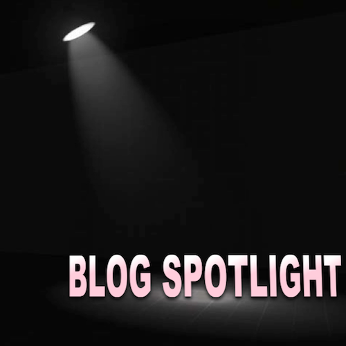 The Blog Spotlight – Could it be Yours?