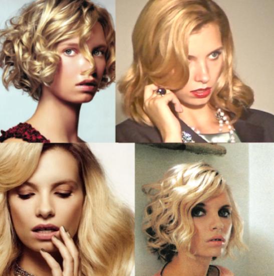 hair colour choices