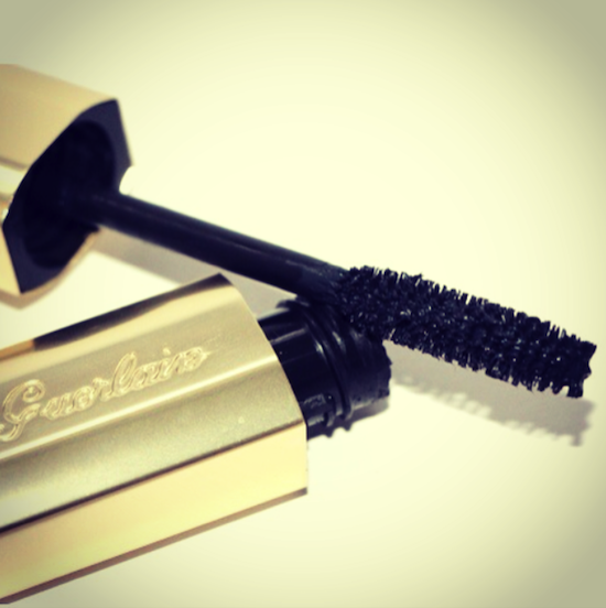 Guerlain Maxi Lash Mascara Review