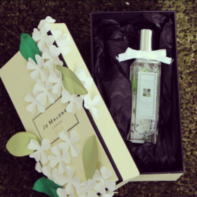 Jo Malone Osmanthus Blossom Cologne