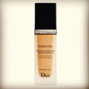 Favourite Things: Diorskin Forever Foundation