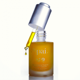face oil beauty review