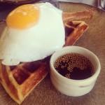 Duck & Waffle & Duck & Waffle