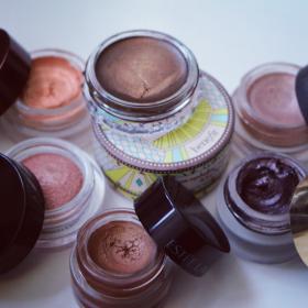 eye makeup best shadows