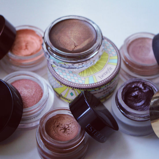 eye makeup best shadows