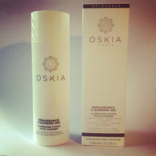 oskia skincare offer
