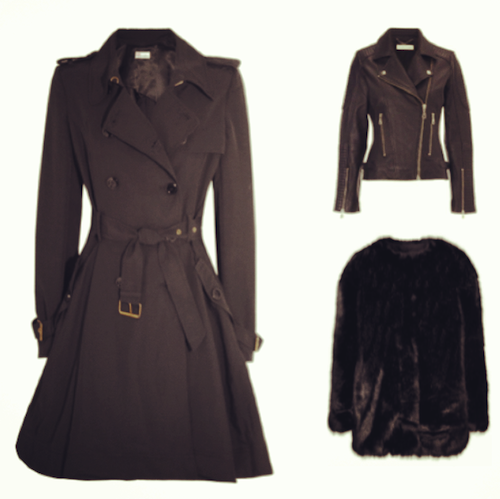 fashion blog coats