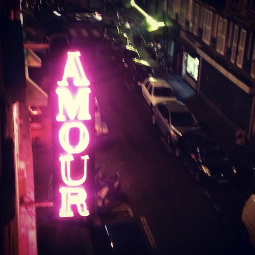 hotel amour paris review