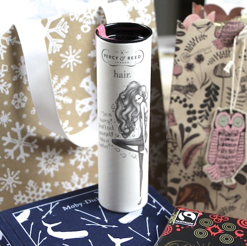 percy and reed dry shampoo gift