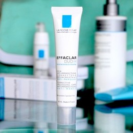 (CLOSED) 100 Sample Giveaway: NEW La Roche-Posay Effaclar Duo+