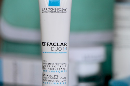 la roche posay effaclar duo review and 100 sample giveaway. Black Bedroom Furniture Sets. Home Design Ideas