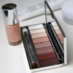 Clinique Neutral Territory 2: The Palette that Doesn't Require its own Trolley.