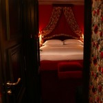 Hotel Costes and the Capable Masseuse