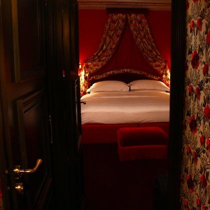 hotel costes paris review