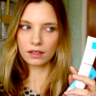January beauty favourites a model recommends