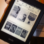 "The ""12 Days of Kindle"" Sale: My Top Picks"