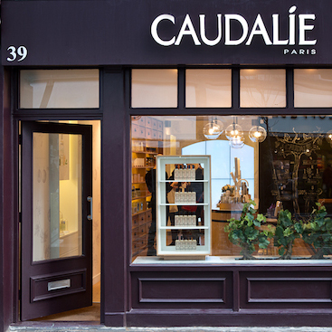Caudalie Boutique: One-Stop-Pampering-Shop