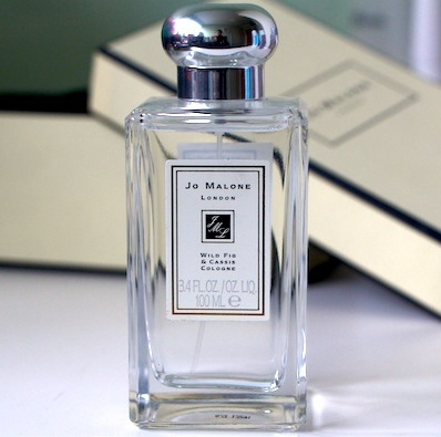 jo malone wild fig cassis cologne review