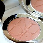 New and Wonderful: Dior's Matte Tan Powder