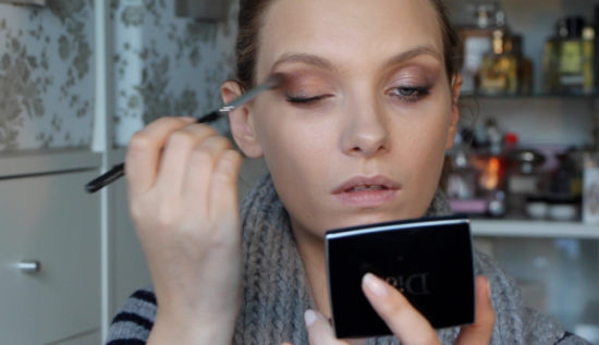 ruth crilly makeup beauty blogger