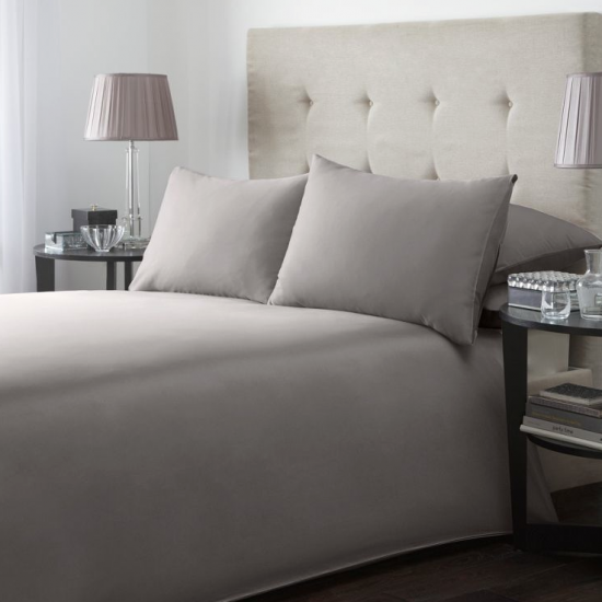 hotel collection bed linen