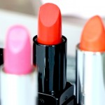 This Year's Lipsticks: The First of the Brights…