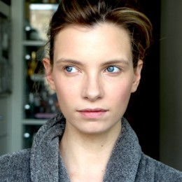 anti-ageing face makeup
