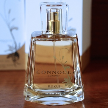 connock london kukui eau de parfum review
