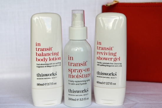 This Works In Transit Spray-On Moisture Review