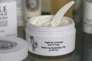 Gentle Clay Face Masks for PMT Skin