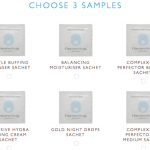 Reader Offer: Luxury Skincare Samples from Omorovicza