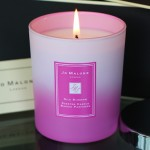 The Silk Blossom Candle: Flower Fairies and Summery Daydreams
