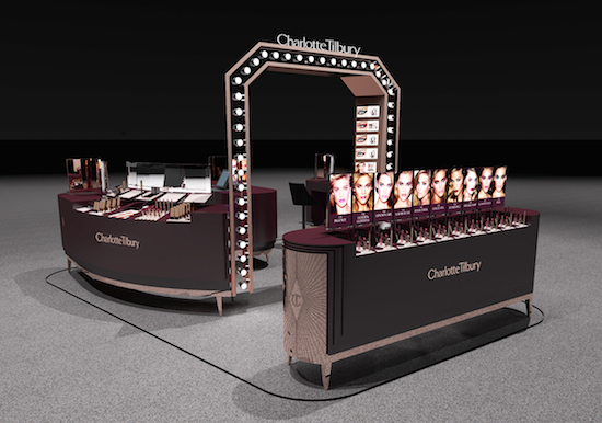 My Charlotte Tilbury Makeup Meetup in Birmingham!