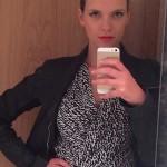 Get It Before It Goes: DVF Silk-Jersey Dress
