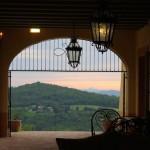 Castello di Casole: a Luxury Tuscan Disneyland.