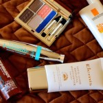 Summer: Some Emergency Beauty Essentials…