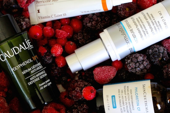 What is an Antioxidant and What can it do for my Skin?