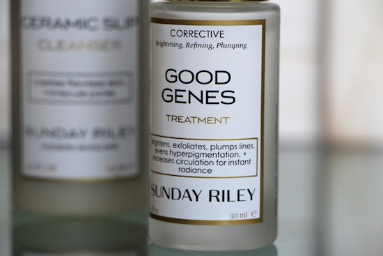 Sunday Riley Skincare: Wolf in Sheep's Clothing