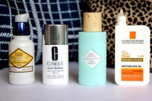 Some Brilliant Lightweight Sunscreens for Summer