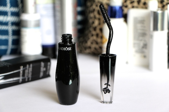 New Lancome Grandiose: The Swan-Neck Mascara