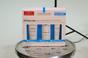 Testers Needed: New Effaclar Anti-Blemish System