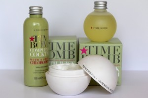 Time Bomb: Two Brilliant Moisturisers On My Radar