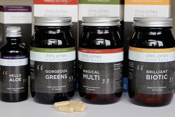 Which Supplements Should I Be Taking?