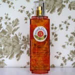 Figgy, Floral and Fruity: The Ultra Nourishing Oil