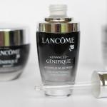 Lancôme Advanced Génifique Serum: Testing Complete!