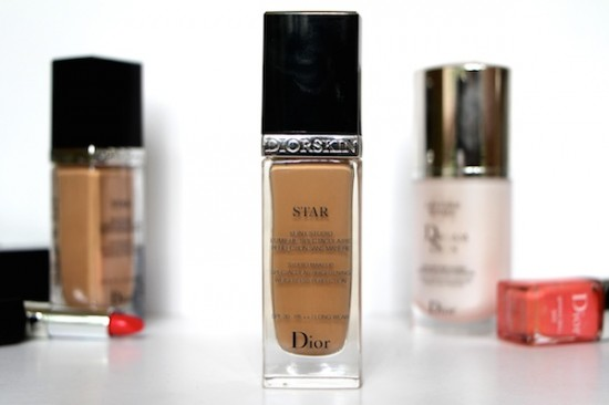 Dior Diorskin Star Foundation Review
