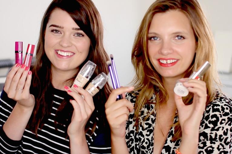 Budget Beauty: Best-Buy Makeup
