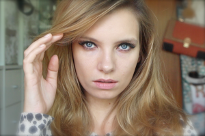 My Brigitte Bardot Makeup Look