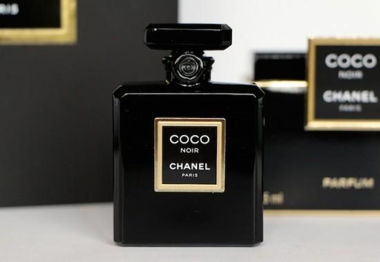 Coco Noir Extrait Chanel Perfume Review