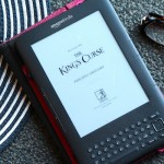 Holiday Reading: What's On My Kindle?